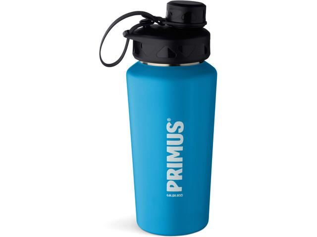 Primus Trail Bottle Stainless Steel 600ml Blue